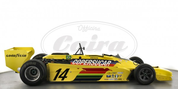 Thumbnail for COPERSUCAR FITTIPALDI F5A-03