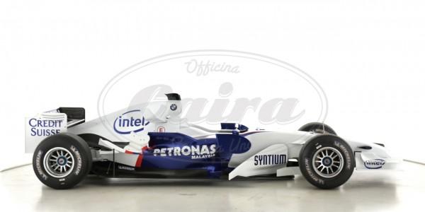 Thumbnail for BMW SAUBER F1.06-09B