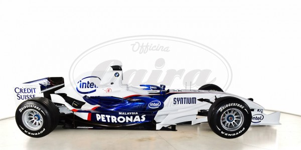 Thumbnail for BMW SAUBER F1.07-06B