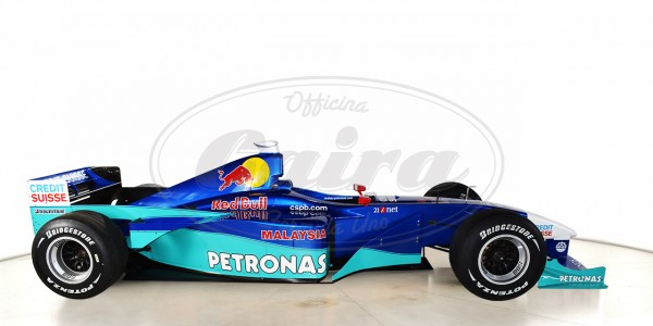 Thumbnail for SAUBER C19-07