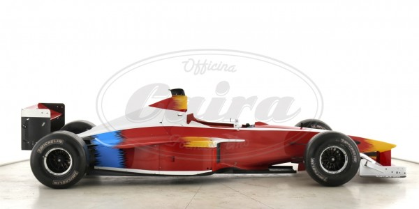 Thumbnail for WILLIAMS FW21-02